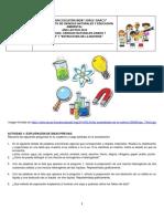 Guia 1 Estructura de La Materia 2019