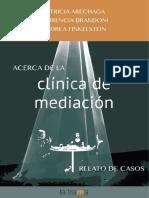 Acerca de la clínica de mediación