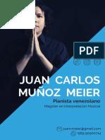 Dossier Juanc
