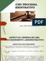 derecho procesal administrativo 2