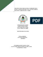 EL TEATRO UNA ESTRATEGIA PARA FORTALECER LA EXPRESIÓN ORAL EN LOS ESTUDIANTES DE LA INSTITUCIÓN EDUCATIVA MANUEL GERMAN CUELLO DE LA JORNADA DE LA TARDE