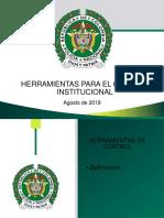 HERRAMIENTAS DE CONTROL INTERNO.pptx
