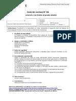 Material de Aprendizaje - Clase 04