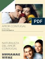 El Matrimonio en La Humanae Vitae