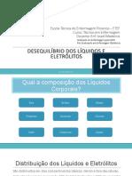 Desequilíbrio dos Líquidos e Eletrólitos.pdf