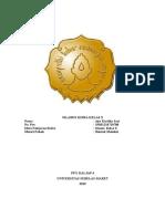 Rpp 3.6 Bentuk Molekul Ipk 3.6.5