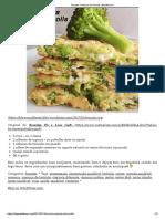 Receita_ Crepioca de Brócolis _ Equilibre-se