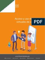 Guía aula virtual uc
