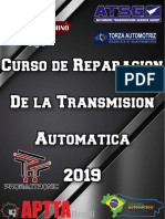 Curso de Reparación de La Transmisión Automática 2019