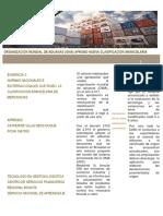 EVIDENCIA 3  NORMAS NACIONALES E INTERNACIONALES QUE RIGEN  LA CLASIFICACION ARANCELARIA.docx