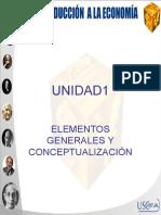 UNIDAD1 ELEMENTOS GENERALES E HISTORICOS
