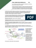 DIRECCIÓN POR CREMALLERA ASISTIDA  (HIDRAULICA).docx