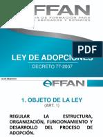 3. Ley de Adopciones (1)