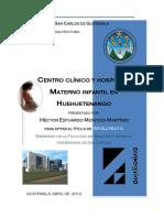 Clinica Maternoinfantil