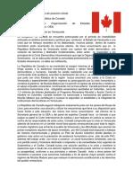 Documento de Posición Oficial 1.1