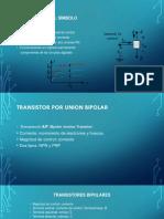 Transistores Bjt