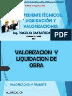 2. VALORIZACION Y LIQUIDACION DE OBRA.pptx