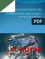 Componentes Del Motor Otto