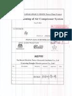 Commisisoning procedure of Air compressor system (Rev.3).PDF