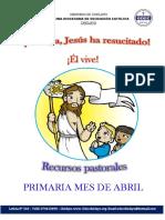 Semana Santa 5°