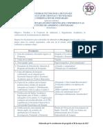 0.Documentos Requeridos de Admisión Para Estudiantes