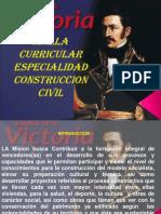 Presentación Malla Contruccion Civil JONATHAN (1)