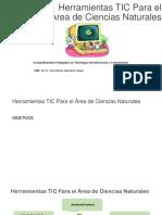 Herramientas tics en CT-2019