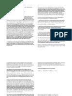 Rodriguez v de La Cruz - Mendoza v Reyes Full Text