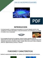 ARQUITECTURA DE LOS MICROPROCESADORES.pptx