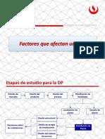 3_Factores de La Distribución de Planta