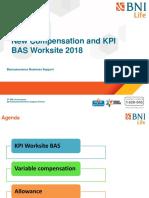 KPI Dan New Remuneration WBAS 2018 - For Basic Training - Final