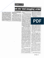 Peoples Tonight, Sept. 16, 2019, Gov't urged to look into steel smuggling at BoC.pdf