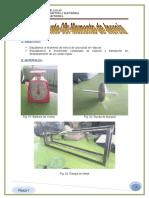 Informe 09 de Fisica I (Con Juan Carlos, Blaise y Marco Polo)