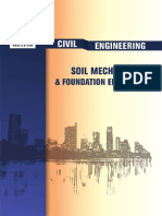 CE Soil Mechanics