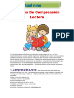 Niveles de Comprension Lectora.docx