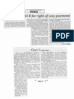 Philippine Star, Sept. 16, 2019, Gov't alots P63B for right-of-way payments.pdf