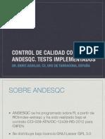 AndesQC Manual Usuario