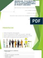 Modelo Para La Elaracion Del Programa de Salud