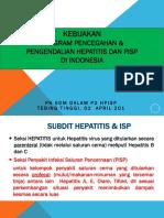 Kebijakan P2P HPISP Di Indonesia (22.3.2018)