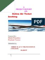 online air ticket reservation sandhya jaya.pdf