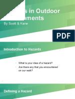 hazards 2