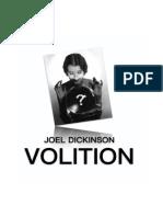Volition by Joel Dickinson.pdf