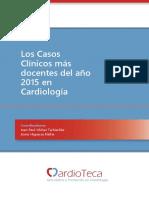 Libro - CardioTeca Casos Clínicos Docentes 2015