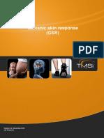 TMSi - Galvanic Skin Response_v3.0