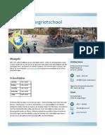 Minigids Margrietschool 2019-2020