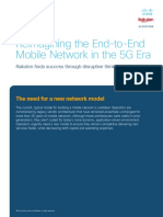 Reimaging 5G