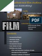 Filminstituteandfilmstudious