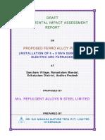 12_Refulgent Alloys N Steels EIA Report.pdf
