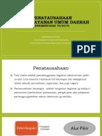 Penatausahaan BLUD (PMDN 79_2018)
