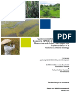 QANS Peat Mapping Report Final With Cover